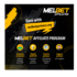 MELBET MANAGER