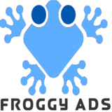 FroggyAds.com Support