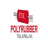 Poly Rubber Tool Roll