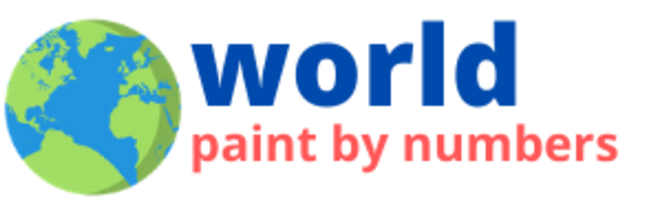 Worldpaintbynumbers