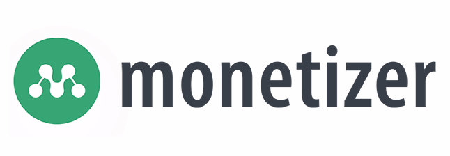Image result for monetizer logo