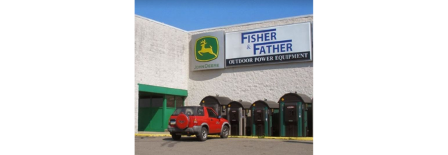 Fisher & Father Inc