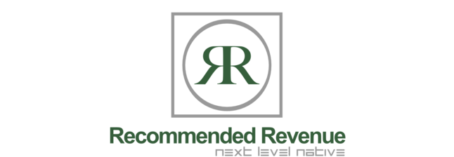 Recommended Revenue
