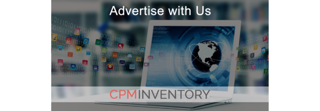 Inventory Media - CPM Inventory