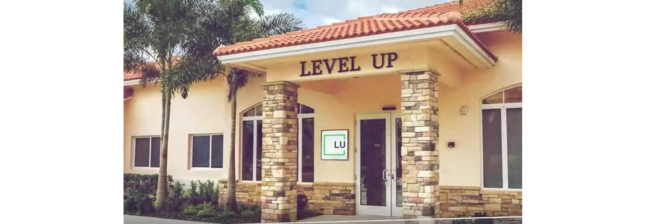 We Level Up Opiate Facility