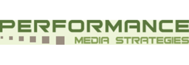 Performance Media Strategies