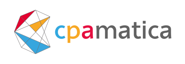 Image result for cpamatica logo