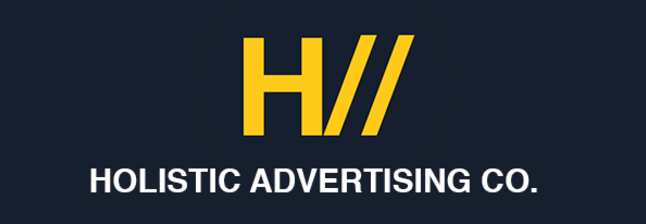 HOLISTIC ADS CO.