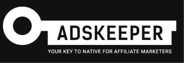 Adskeeper Network