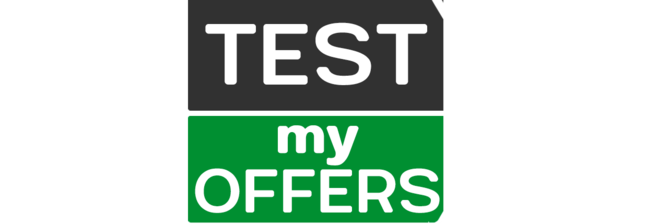 TestMyOffers