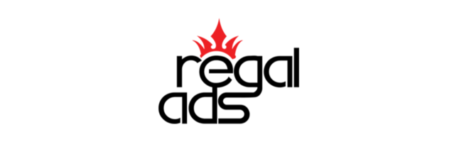 Regal Ads