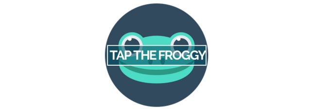 Tap the Froggy