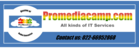 Promediacamp.com (Div. of Kedia Enterprise)