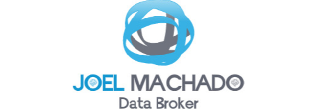 Joel Machado - Data Broker